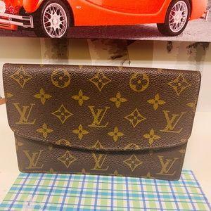 Louis Vuitton Vintage Pochette Rabat